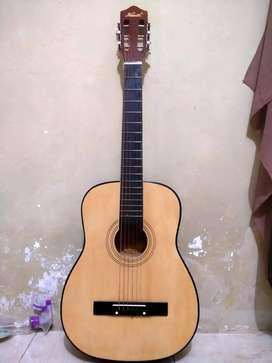 Gitar kapok model MG010