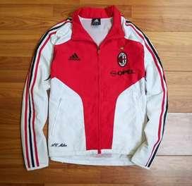 Jaket Adidas Ac Milan