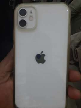 11 64gb only ues 6 month