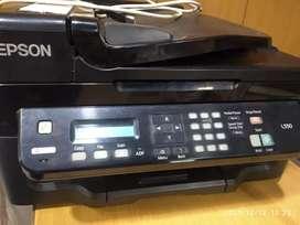 Epson L550, Hp 4500, canon,hp