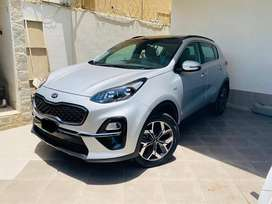 KIA Sportage 2020, On Installment.