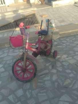 Baby cycle sell kr ne h