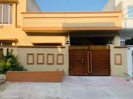 5 Marla 2 bed green villas snober city adyala road Rawalpindi