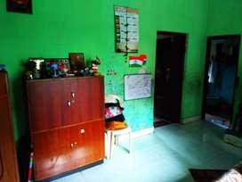 A spacious house at Garfa Main road. .
