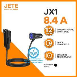 CHARGER CAR PLUG IN JETE JX1 JULIAME 8.4A / JETEPI-02