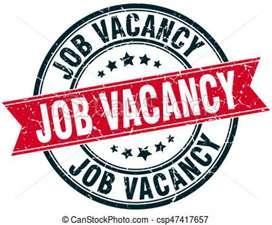 2019 urgent airport job vecancy