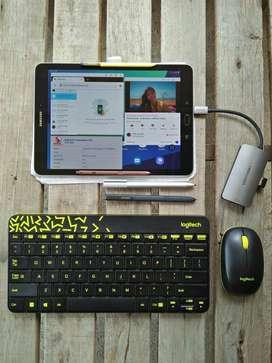 SAMSUNG GALAXY TAB S3 S4 S5E S6LITE 10 INCH 4/64GB 4G LTE SPEN SD 820