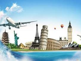 You are ahead to fulfill your energy with our Adventure Tour packages