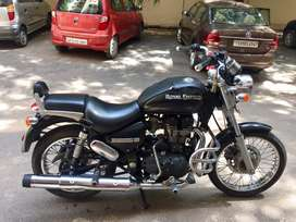 350 cc no single repair