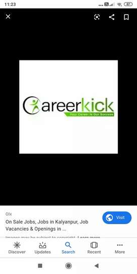 Careerkick services