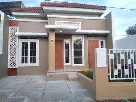 Dijual Rumah Baru 55/92 Karangmojo, Purwomartani, Kalasan