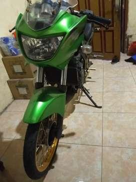 Kawasaki ninja r