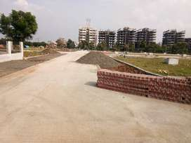 Fully Developed NMRDA Layout with 100% Bank Finance in Wardha Road.