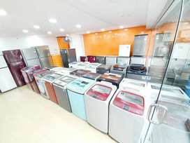 Special offers on for refrigerator and washing machine. Yourchoiz