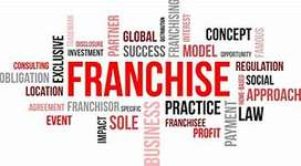 franchise business opportunity in all india