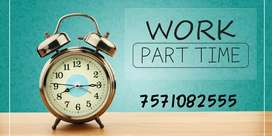 Make money with data entry work & earn lot of healthy income