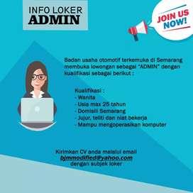 Join Us Semarang