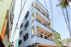 1 BHK Semi Furnished Flat for rent in Gachibowli for ₹13000, Hyderabad