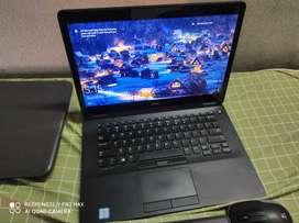 Dell Latitude E7470 Touch Screen Slim Laptop
