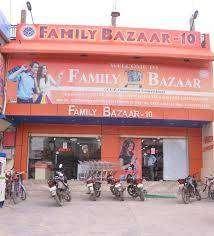 URGENT REQUIREMENT FOR FAMILY BAZAAR SHOWROOM//