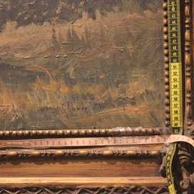 Lukisan Eropa Antik Claude Monet