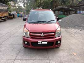 Maruti Suzuki Wagon R VXI BS IV, 2008, Petrol