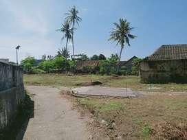 Dijual Tanah Kavling SHM Pecah Unit ; POTONGAN 25%