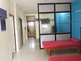 PG - Paying Guest Fully Furnished for boys or men at sayajigunj area