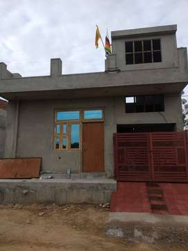 Newly builded home by owner