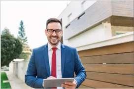Andakah Salesman Berjiwa Besar, Suka Jualan, Enerjik & Penuh Semangat?