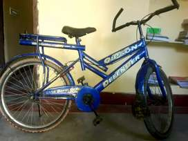 I m selling my cycle which is 1 year old with very good condition