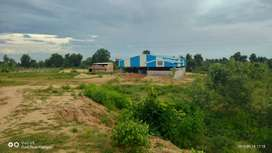 Dhaba (Restorent) Available for rental basis. Adress villege - Fulwari