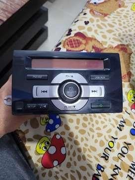 Honda Car Stereo Original Music System rarely used