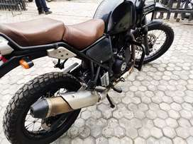 ROYAL ENFIELD VINTAGE ( Pre-owned Motorcycle store)