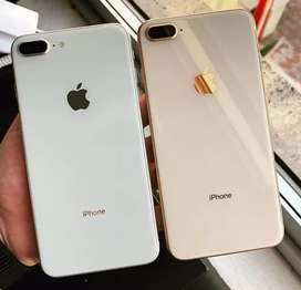 Iphone 8 plus (New,used and refurbished )