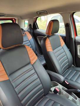 Ford Escort 2015 Diesel Well Maintained