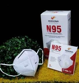 N95 Reusable maks