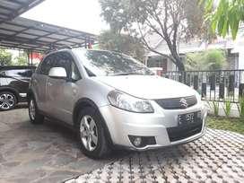 Suzuki Sx4 AT 2010 tgn 1, Bogor