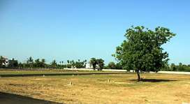 Approved Plot[CMDA]-Just 5km from Airport near Anakaputhur{Negotiable}