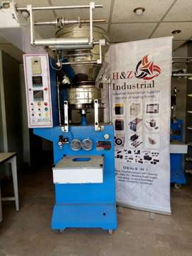 NIMKO PACKING Machine with VFD