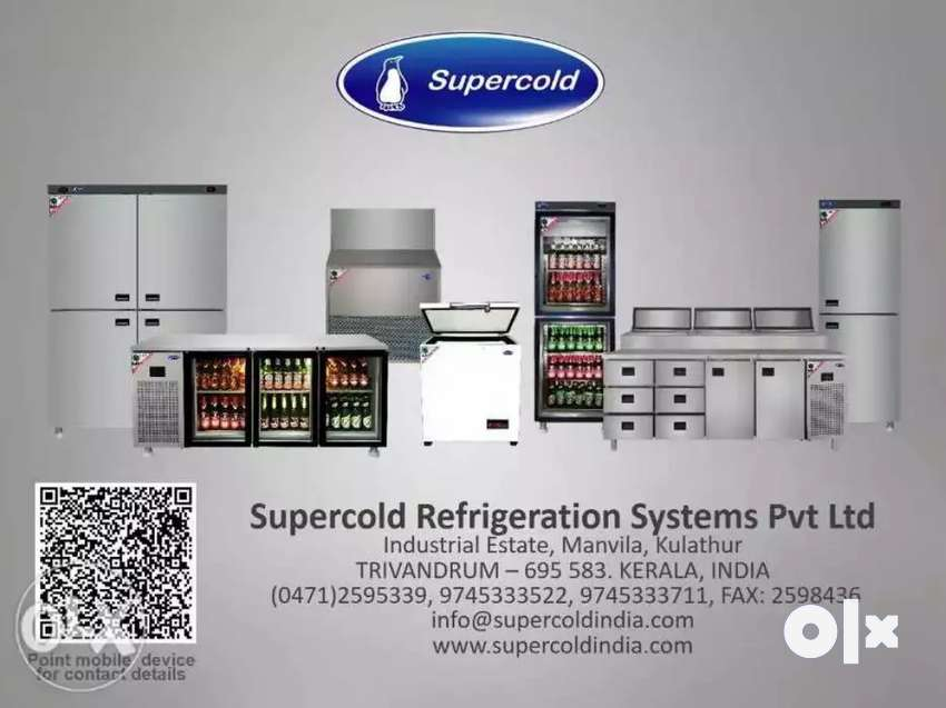 Refrigeration Mechanic 0