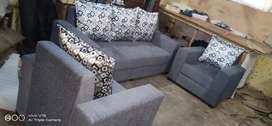 Free delivery :: Brand new sofa