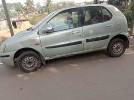 Tata Indica 2003 Diesel