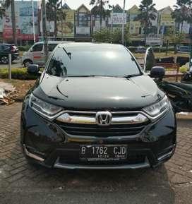 Honda crv prestige 1.5 turbo mulus