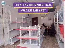 Aneka Rak Supermarket / Minimarket