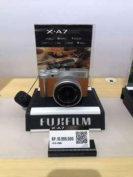 Bisa kredit kamera fujifilm tanpa kartu kredit tanpa jaminan