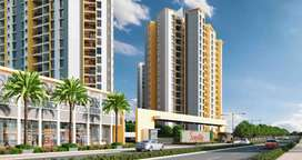 Spacious Buy 2 BHK Flats for Sale in Shapoorji Pallonji at Hinjewadi