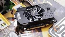 Nvidia GeForce GTX 660 2GB Graphics Card