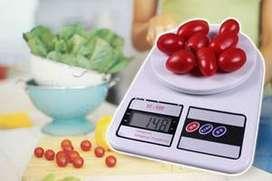 Timbangan Digital Kitchen Scale sf 400 maksimal 10 kg