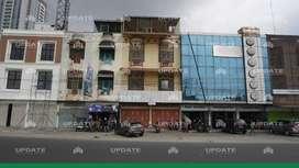 Disewakan Ruko Gandeng Di Jalan Guru Patimpus Medan
